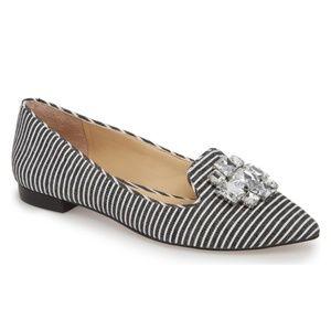 Sole society libry shoe